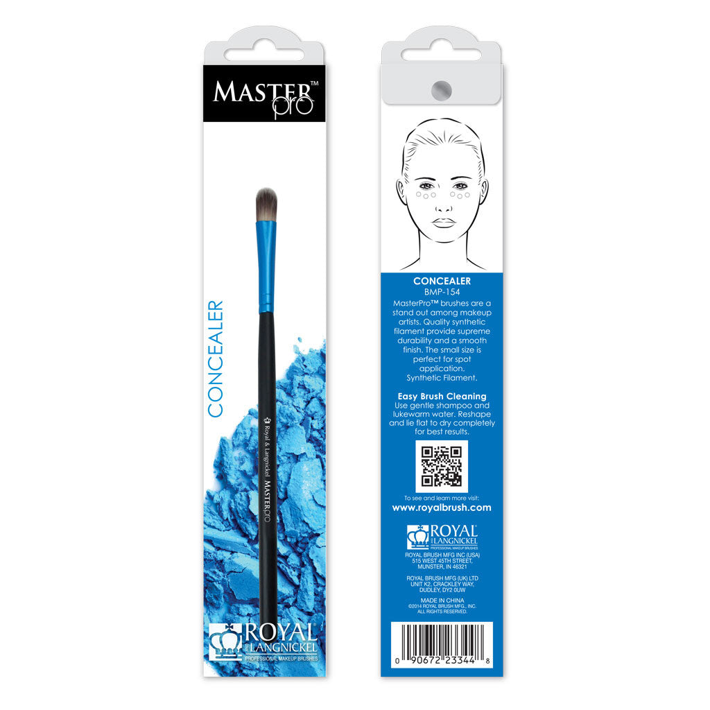 Master Pro™ Concealer retail packaging