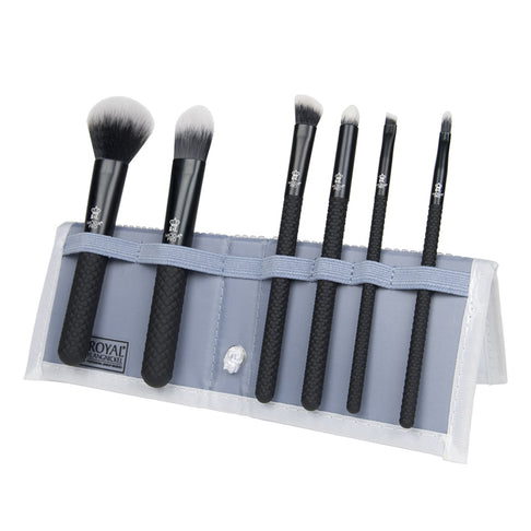 MŌDA® Pro 7pc Total Face Kit