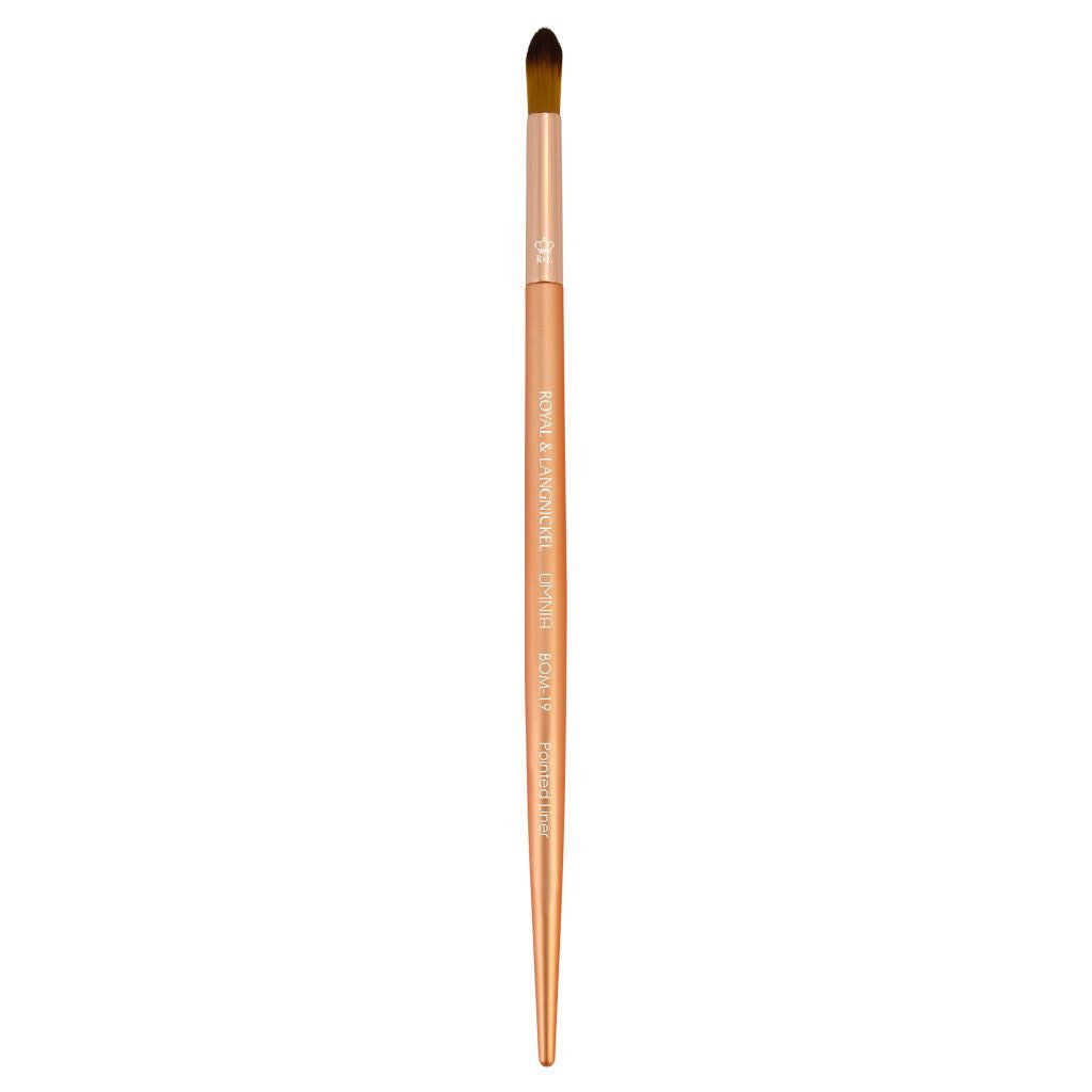 OMNIA® Pointed Liner Makeup Brush