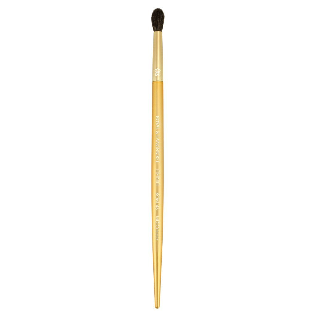 OMNIA® Medium Crease Makeup Brush