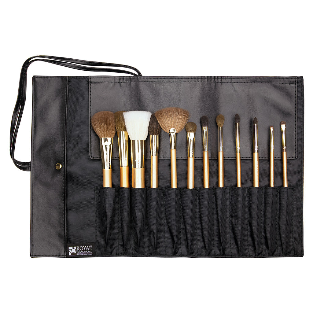 OMNIA® Gold 13pc Wrap Kit OMNIA® Gold 13pc Wrap Kit