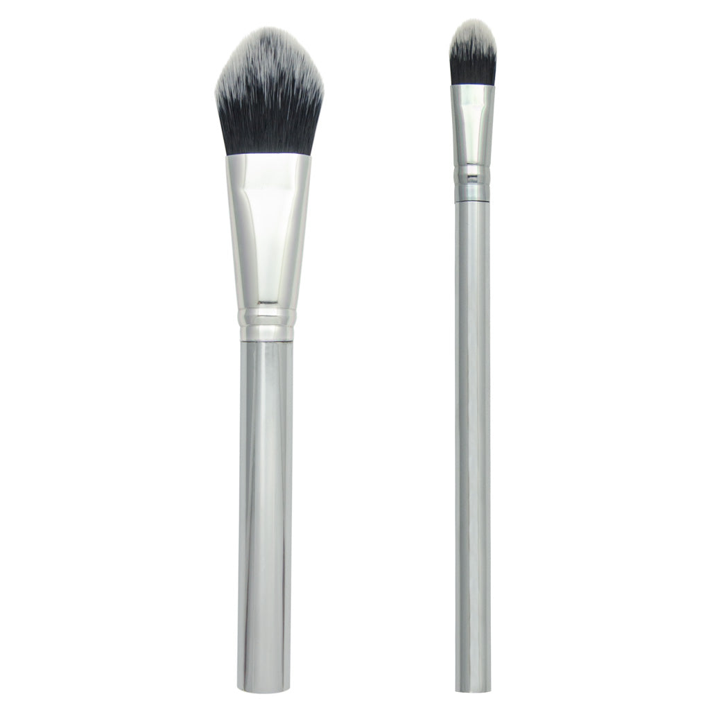Chique™ Conceal & Perfect Makeup Brushes