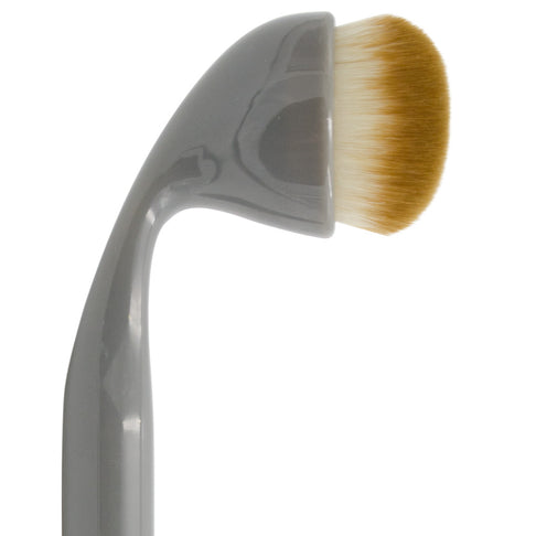 Makeup Brush Head Side