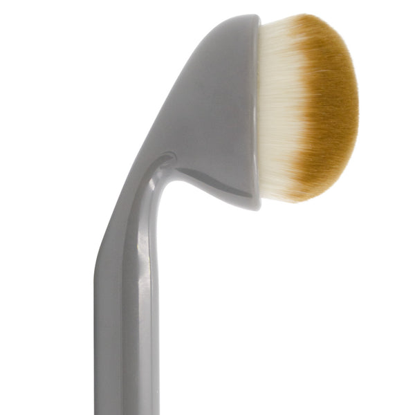 Makeup Brush Side
