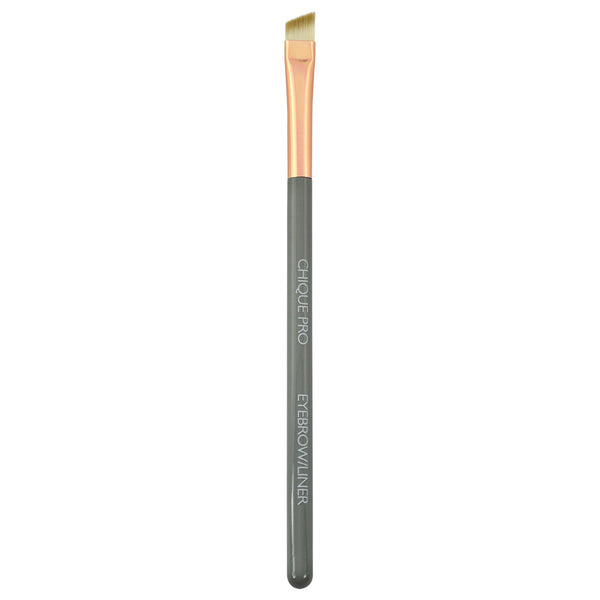 Chique™ Pro Eyebrow/Liner Makeup Brush
