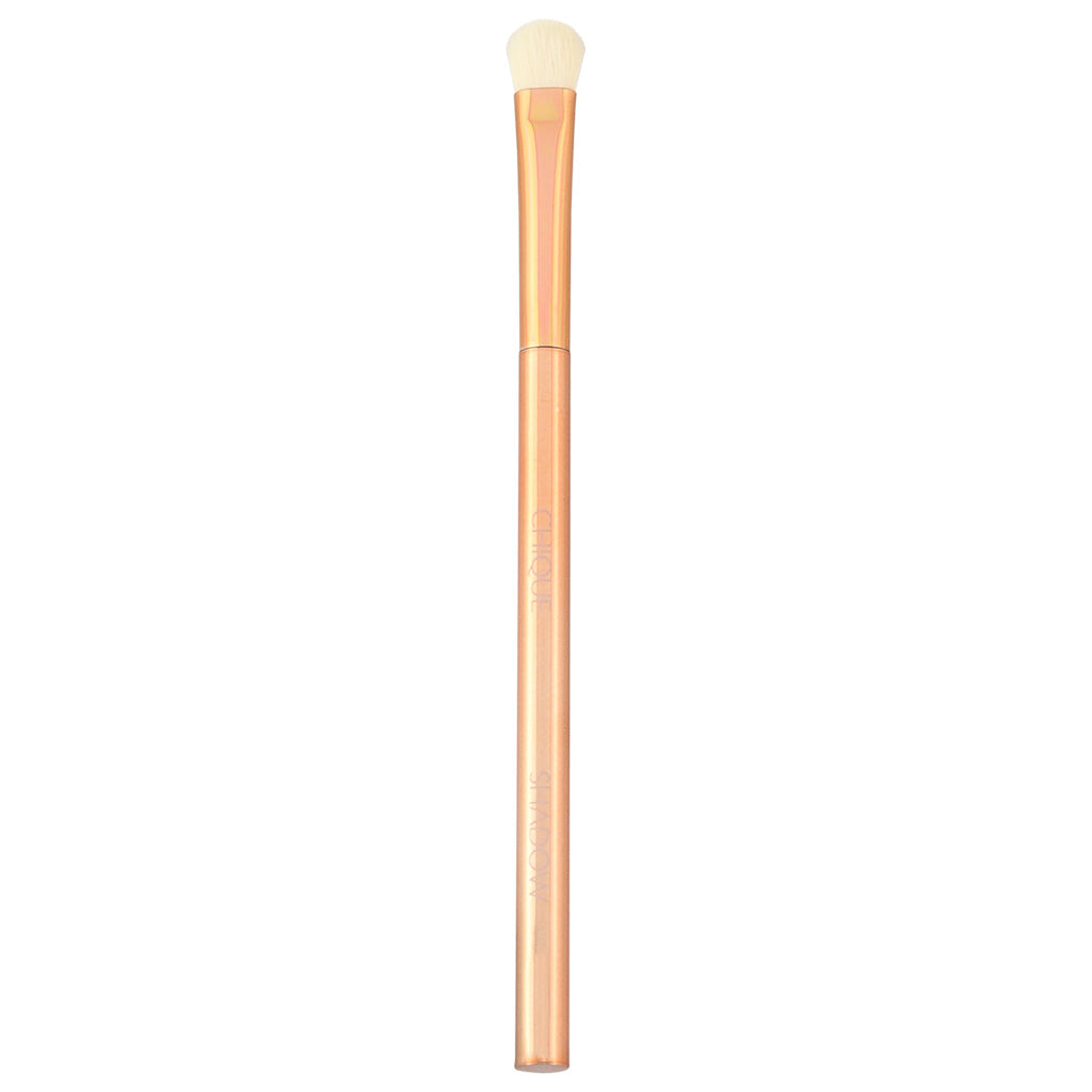 Chique™ RoseGold Shadow Makeup Brush