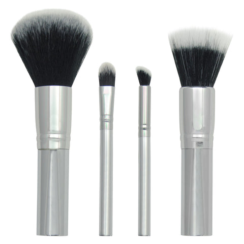 BQU-SET101 - Chique™ 4pc Mineral Set