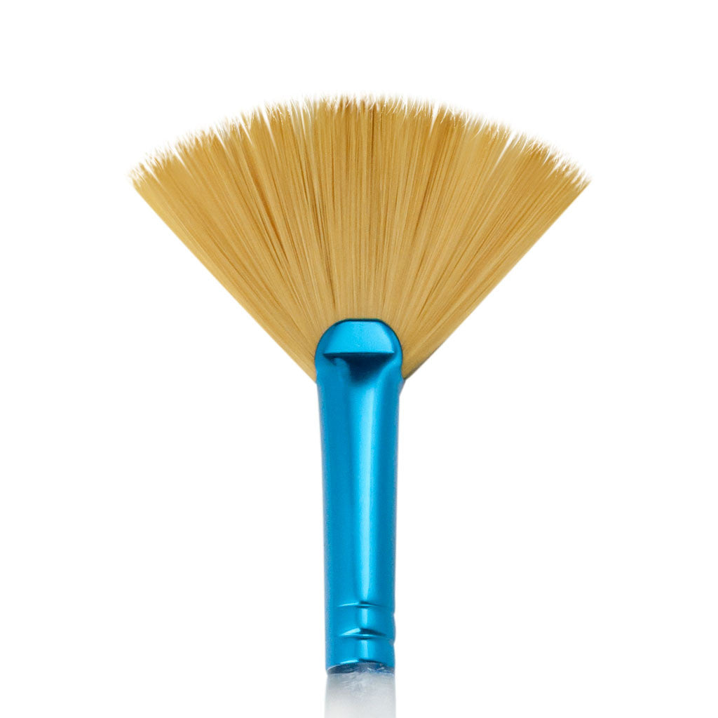 Taklon Fan Size 10 spa brush