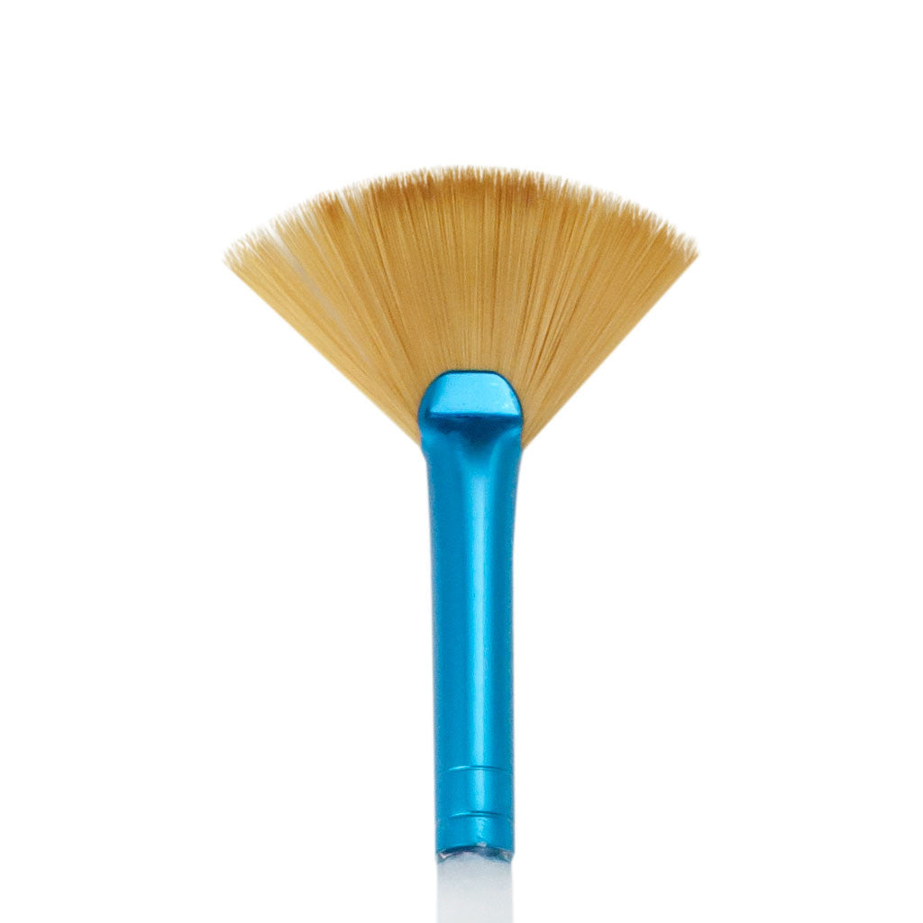 Taklon Fan Size 4 spa brush