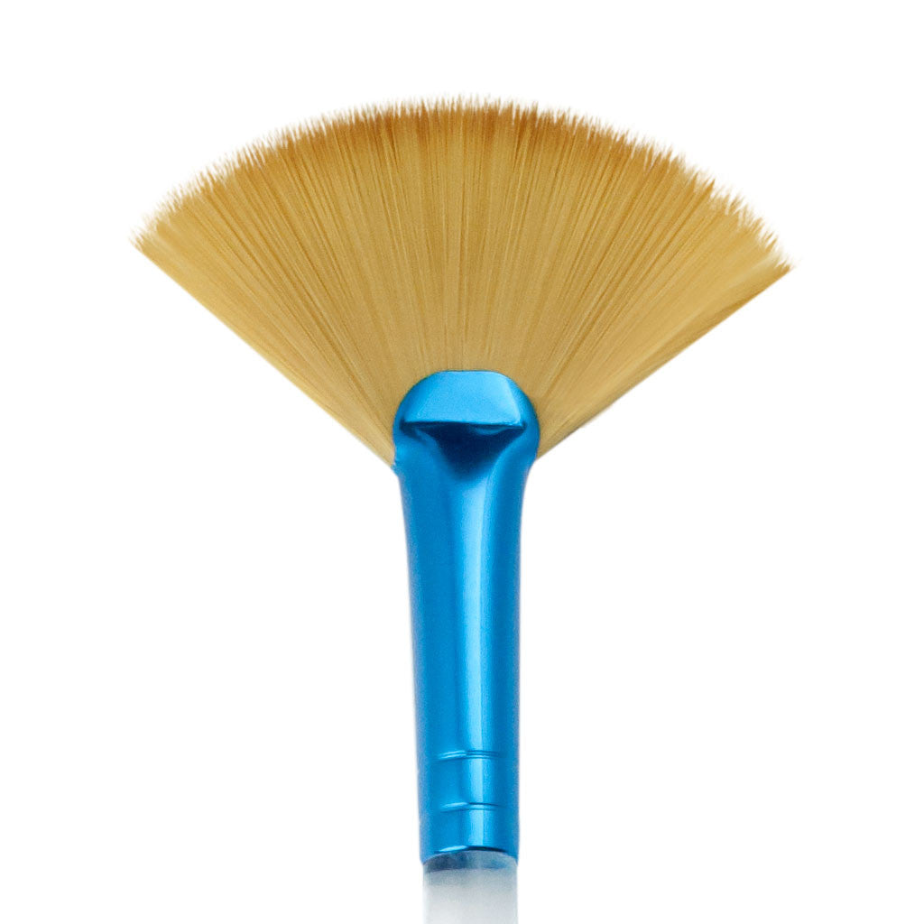 Taklon Fan Size 8 spa brush