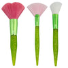 BMD-BSET3 - MŌDA® 3pc Bouquet Set Makeup Brushes