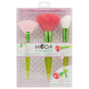 BMD-BSET3 - MŌDA® 3pc Bouquet Set Retail Packaging Front