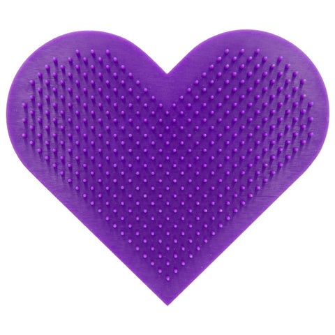 BMD-T01 - MŌDA® Heart Scrubby Cleaning Pad
