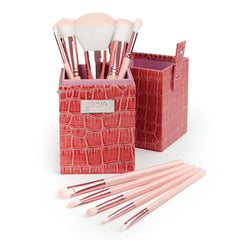 Makeup Brushes and box kit for Royal & Langnickel Box Kits - Cheeky