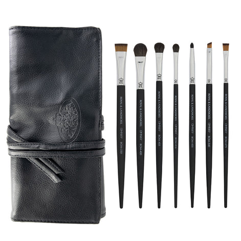 OMNIA® Artist Favorites - KJB 8pc Eyes Bundle