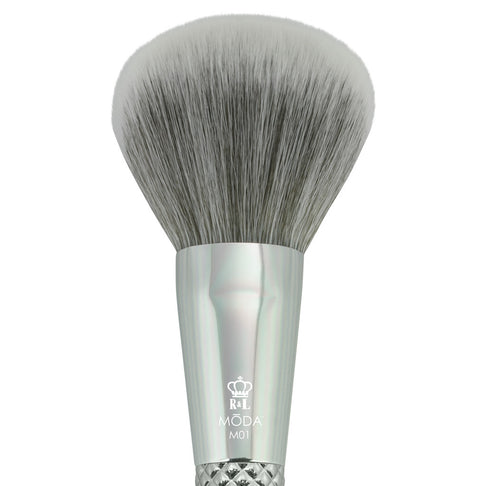 M01 - MODA® Metallics Powder Makeup Brush Head