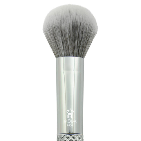 M02 - MODA® Metallics Multi-Purpose Powder Makeup Brush Head