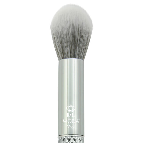 M03 - MODA® Metallics Contour Makeup Brush Head