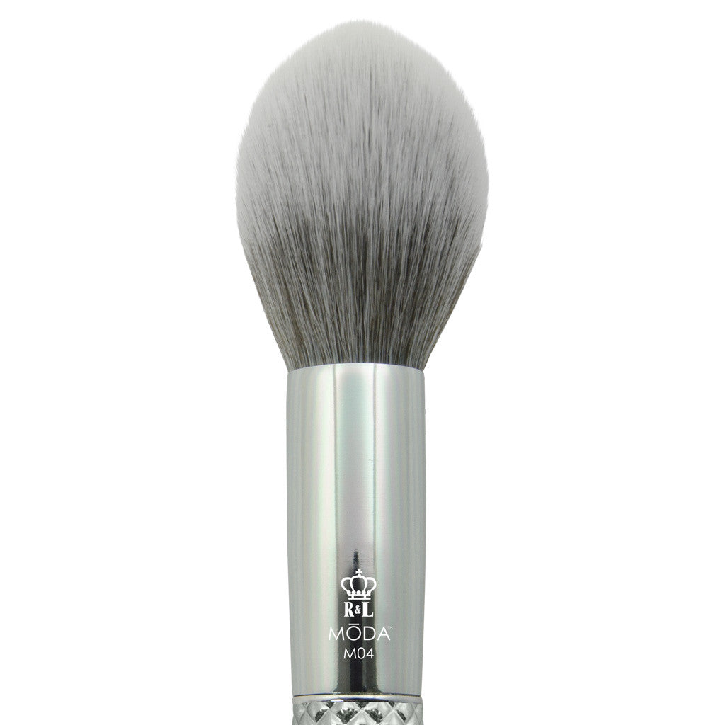 M04 - MODA® Metallics Blush Makeup Brush Head