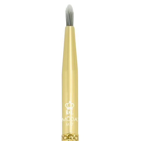 M17 - MODA® Metallics Pointed Liner Makeup Brush Head