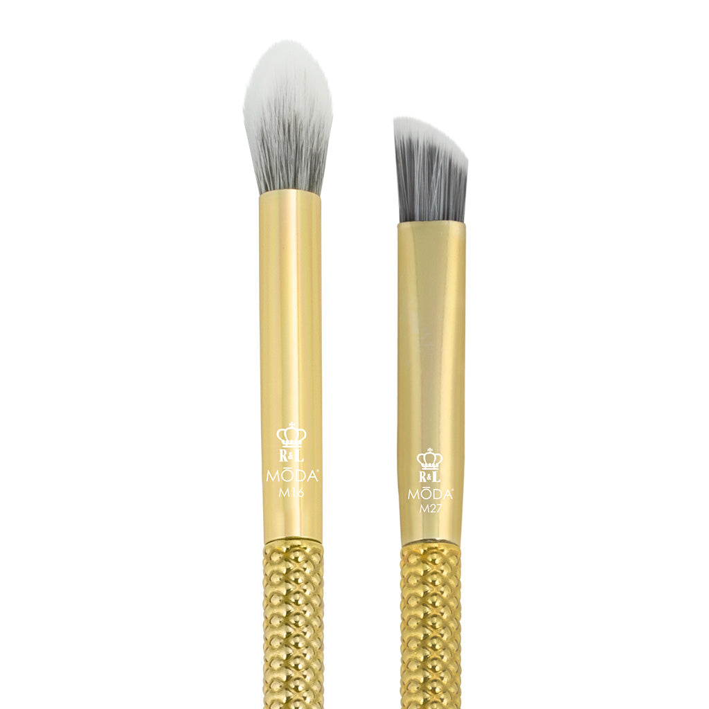 MŌDA® Metallics Best of Beauty Duo