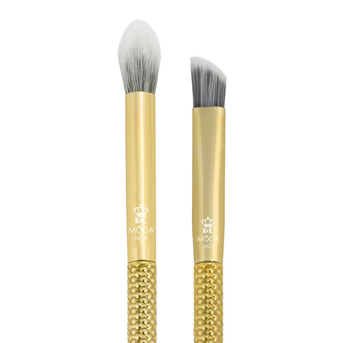 MSET-ALLURE - MŌDA® Metallics Best of Beauty Duo