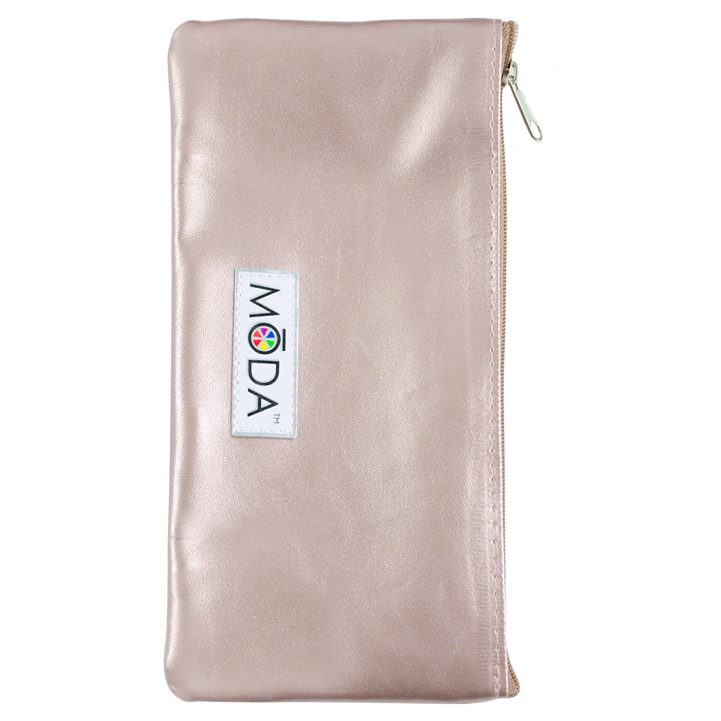 Zip Case included with MSET-RCK4 - MODA® Rosè 5pc Complete Kit