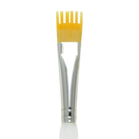 Aqualon Flat Wisp™ Brush 1/2""