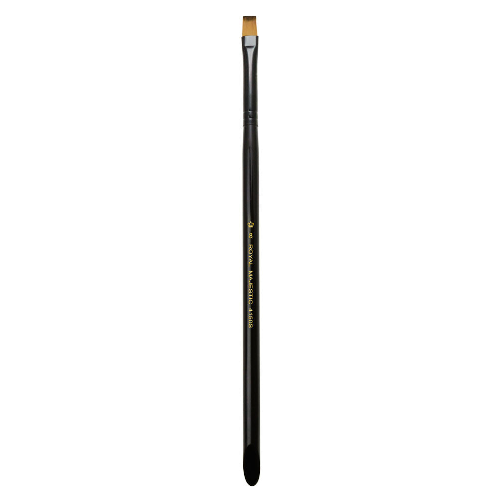 Majestic™ Flat S8 Body Art/FX Brush