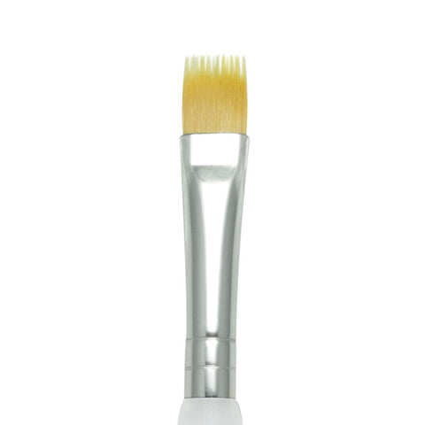 Soft Grip Gold Synthetic Comb 3/8""