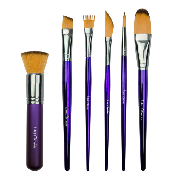 Makeup Brushes Glam