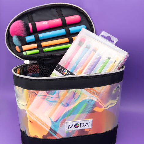 MŌDA® Train Case Bundle