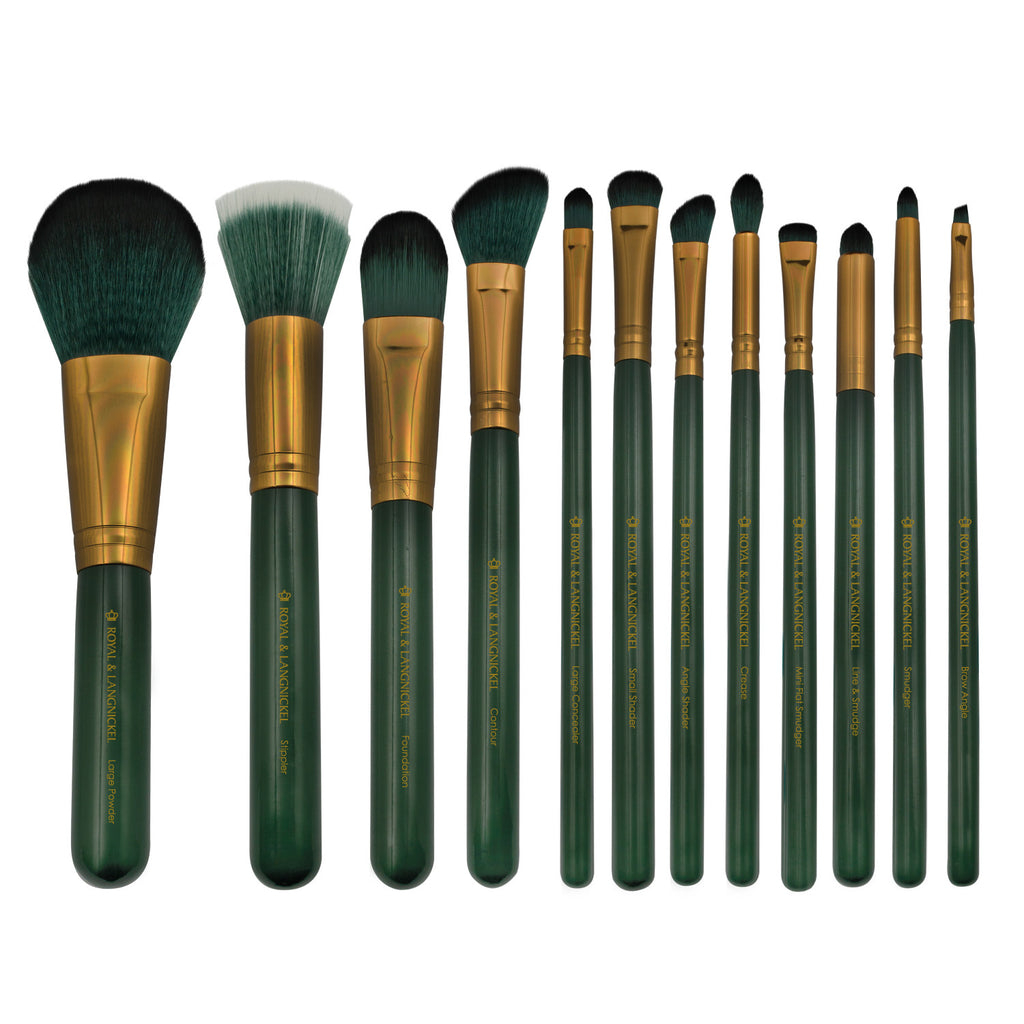 Guilty Pleasures... Envy™ – 12-piece Brush Kit