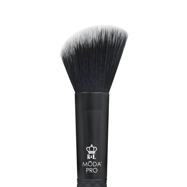 BMX-120 - MODA® Pro Angle Blush Makeup Brush