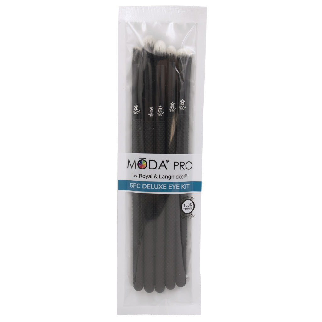 MODA Pro Deluxe Eye Kit in Retail Packaging