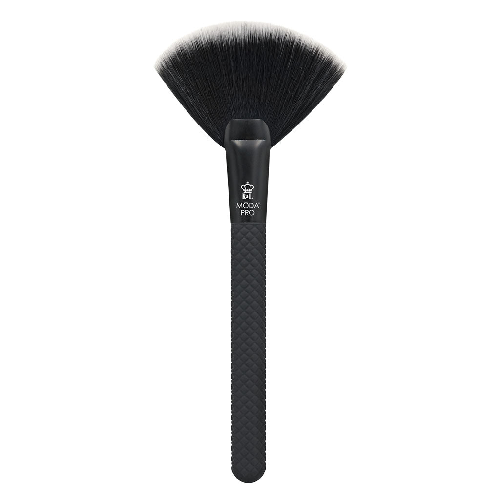 MŌDA® Pro Finish BMX-195 - MODA® Pro Finish Makeup Brush
