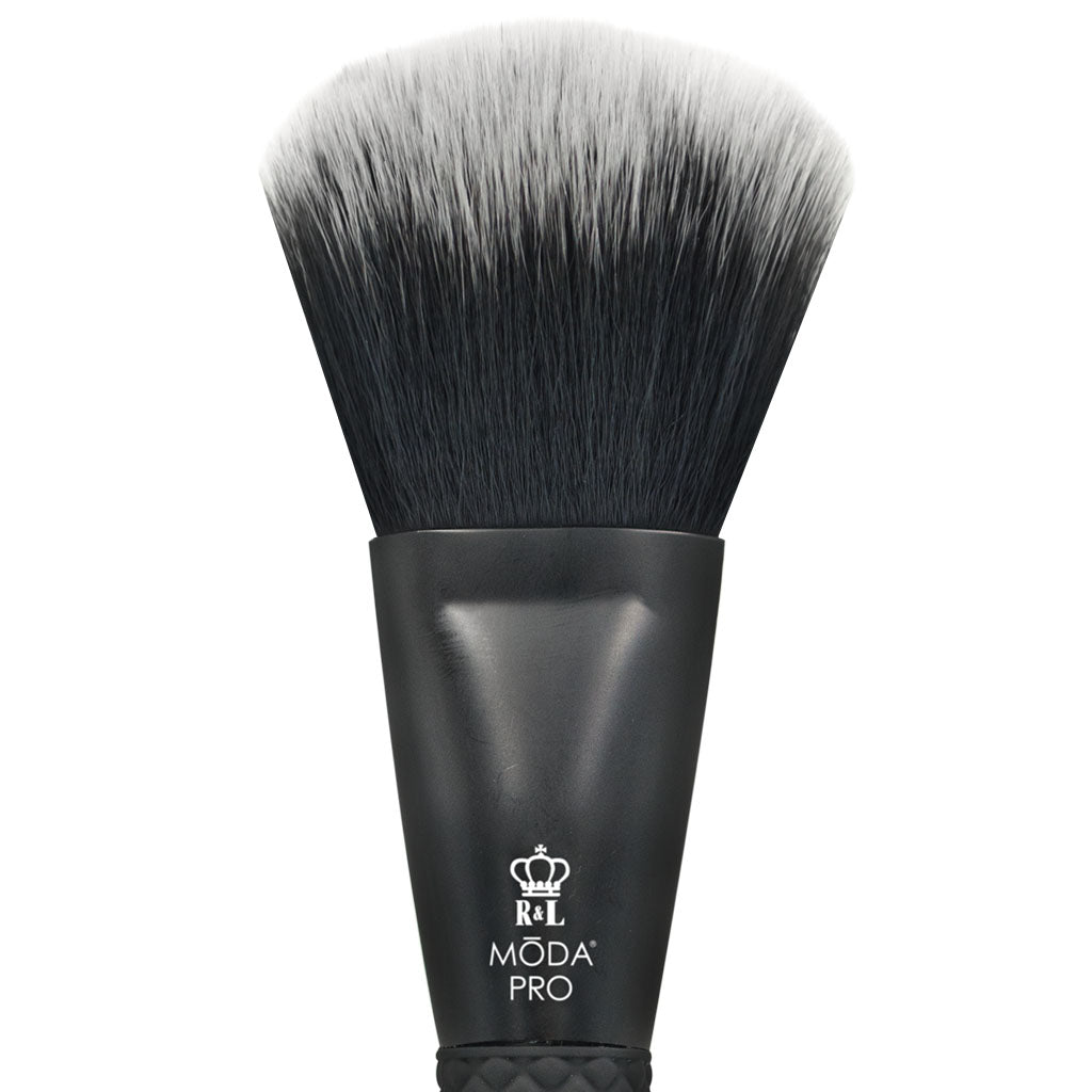 BMX-175 - MODA® Pro Flat Powder Makeup Brush Head