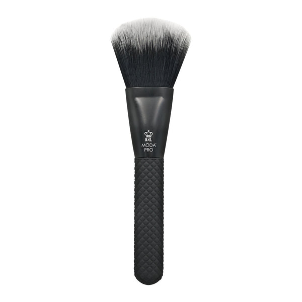 BMX-175 - MODA® Pro Flat Powder Makeup Brush