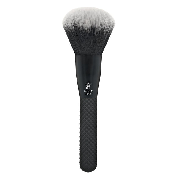 MŌDA® Pro Powder BMX-100 - MODA® Pro Powder Makeup Brush
