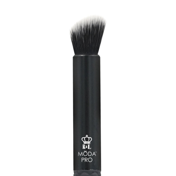 BMX-465 - MODA® Pro Precision Angle Makeup Brush