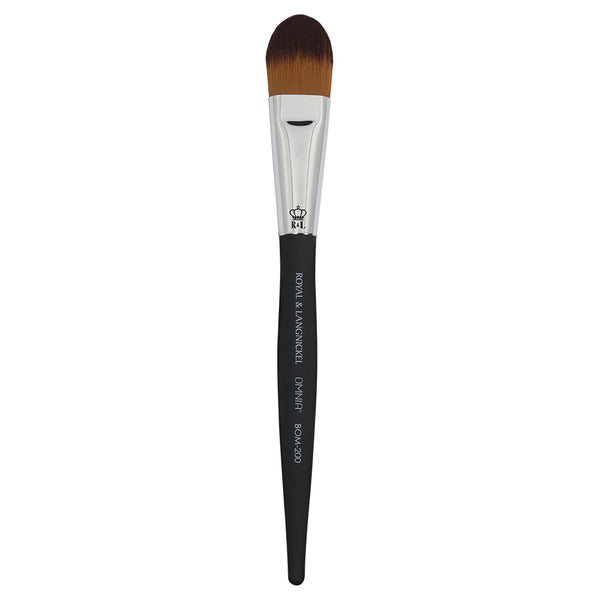 OMNIA® PROFESSIONAL BOM-200 Makeup Brush