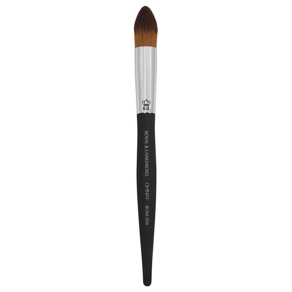 OMNIA® PROFESSIONAL BOM-206 Makeup Brush