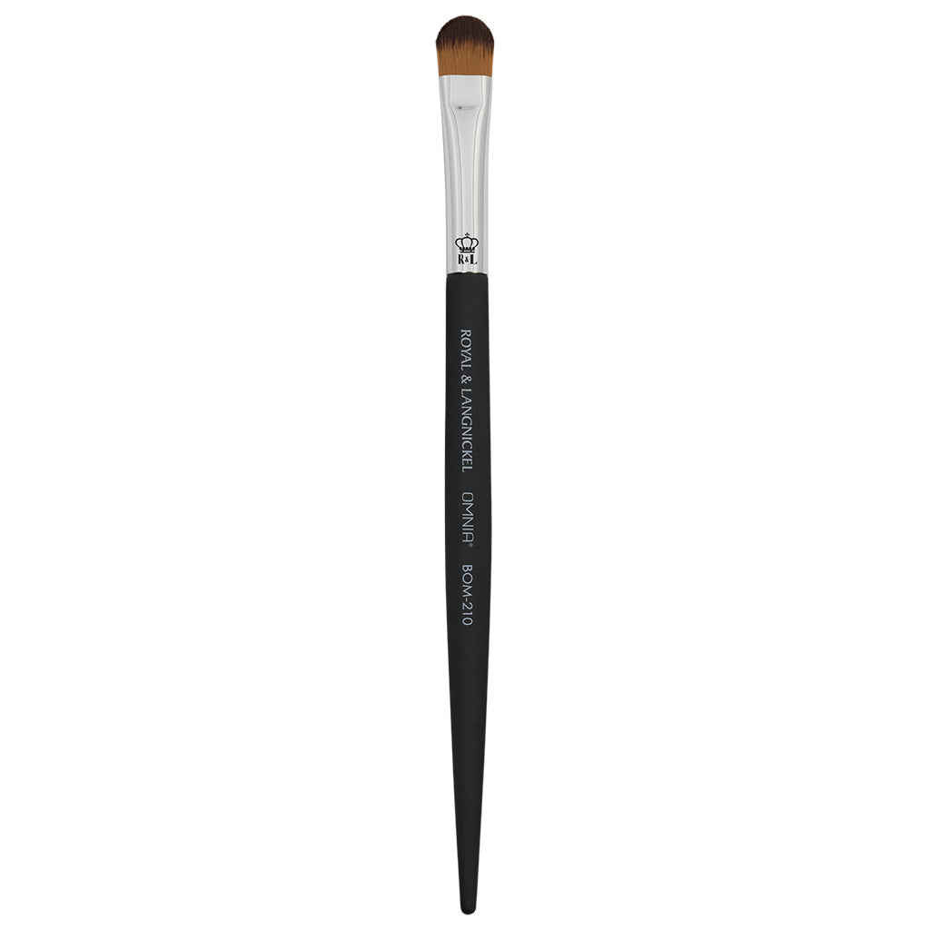 OMNIA® PROFESSIONAL BOM-210 Makeup Brush
