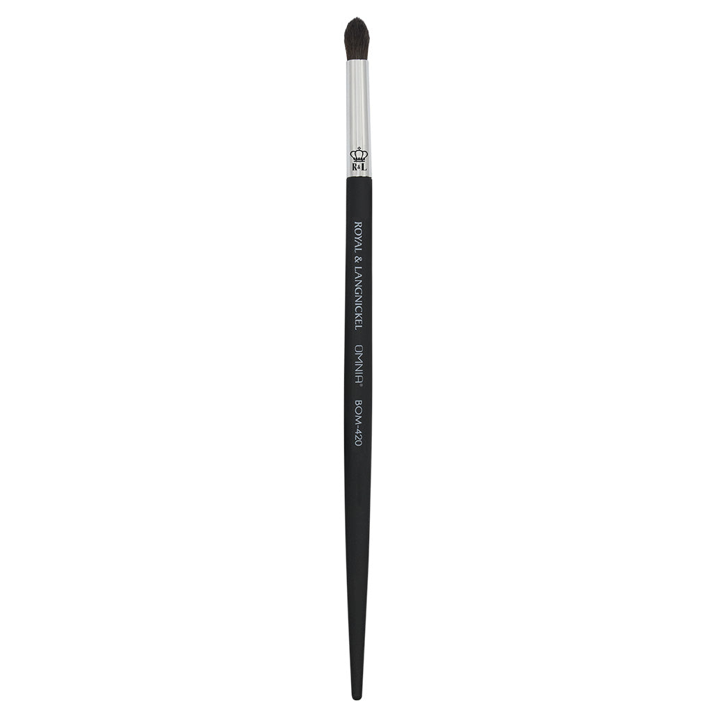 OMNIA® PROFESSIONAL BOM-420 Makeup Brush