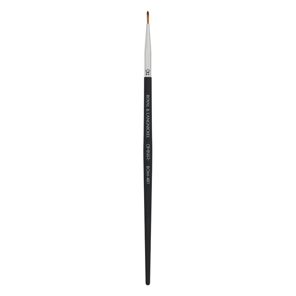 OMNIA® PROFESSIONAL BOM-481 Makeup Brush