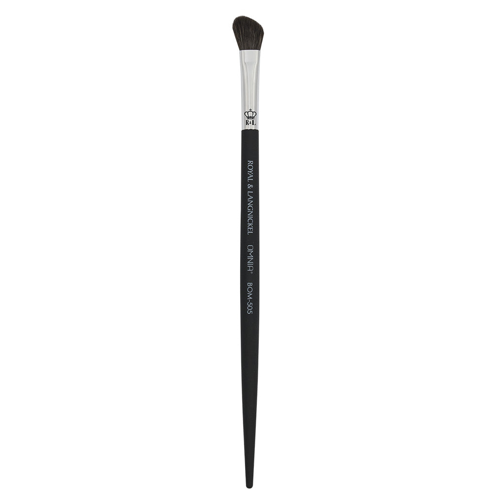 OMNIA® PROFESSIONAL BOM-505 Makeup Brush