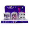 PDQ-BMD01 - MŌDA® Flip Kit PDQ Graphic Store Display