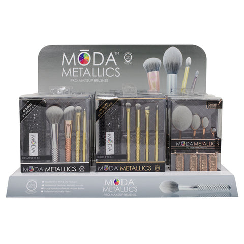 PDQ-BMDM02 - MŌDA® Metallic Pencil Kit / FPK PDQ