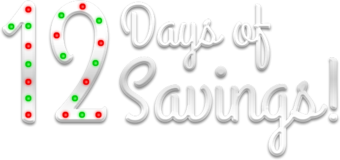 Royal & Langnickel's 12 Days of Savings