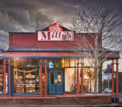Milly's Kitchen Store Ponsonby